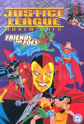 Image for Friends and Foes
