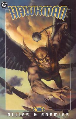 Image for Hawkman