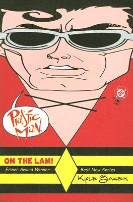 Image for Plastic Man: On the Lam