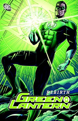 Image for Green Lantern: Rebirth
