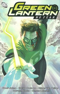 Image for Green Lantern: No Fear