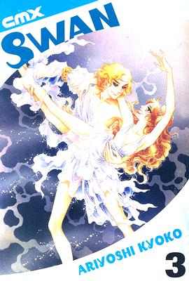 Image for Swan: Volume 1 (Swan (Graphic Novels))