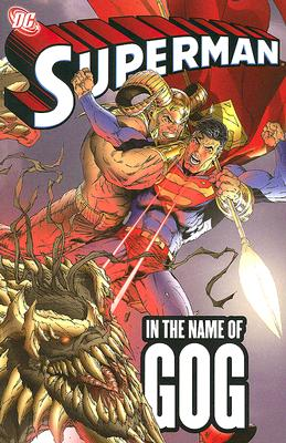 Image for Superman: In the Name of Gog