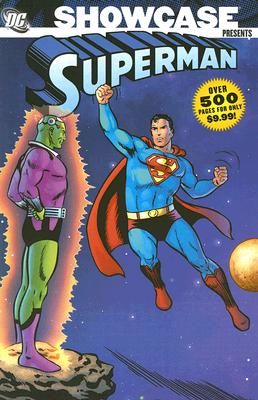 Image for Showcase Presents: Superman, Vol. 1