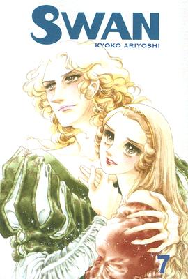Image for Swan VOL 07 (Swan (Graphic Novels))