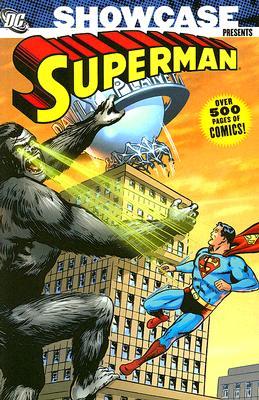 Showcase Presents: Superman, Vol. 2