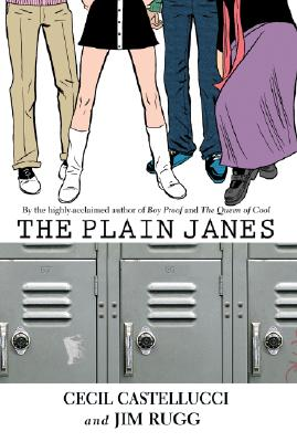 Image for The Plain James