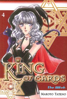Image for King Of Cards  Vol 4
