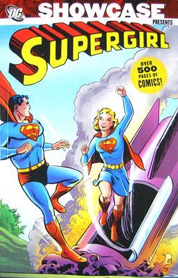 Image for Showcase Presents: Supergirl, Vol. 1