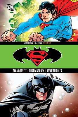 Image for Superman /  Batman: Torment