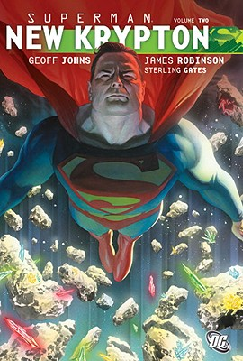 Image for Vol. 2  Superman: New Krypton (Superman)