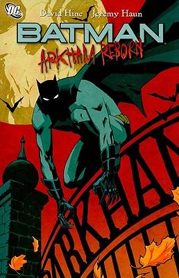 Image for Batman: Arkham Reborn