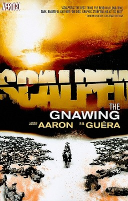 SCALPED: THE GNAWING, AARON, JASON