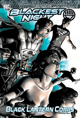 Image for Blackest Night: Black Lantern Corps Volume Two