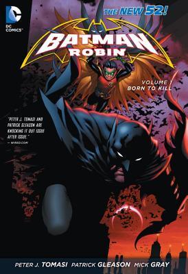 Image for Batman & Robin Vol. 1