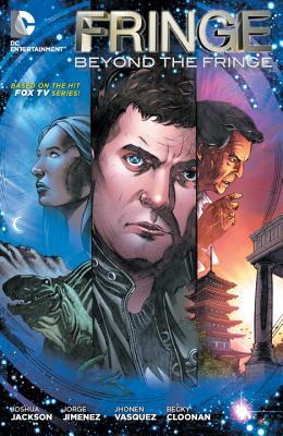 Fringe: Beyond the Fringe, Joshua Jackson, Various