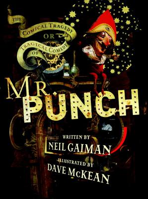 Image for Mr. Punch 20th Anniversary Edition