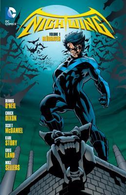 Nightwing Vol. 1: Bludhaven, O'Neil, Dennis; Chuck Dixon
