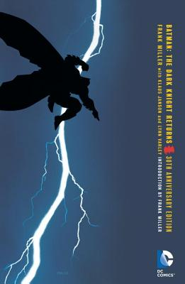 BATMAN: THE DARK KNIGHT RETURNS, MILLER, FRANK