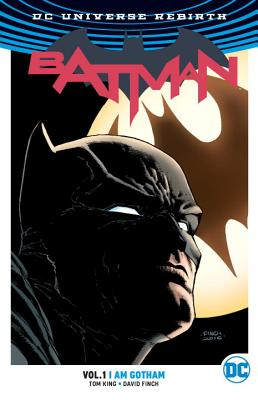 Batman Vol 1: I Am Gotham, King, Tom ; Finch, David