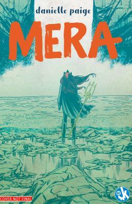 Image for Mera: Tidebreaker