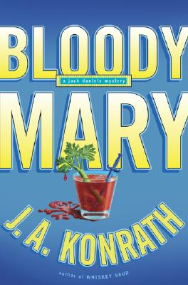 Image for Bloody Mary (Jack Daniels Mystery)