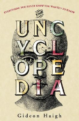 Image for Uncyclopedia, The