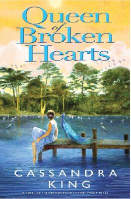Image for Queen Of Broken Hearts