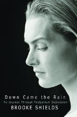 Image for Down Came The Rain (Brooke Shields)