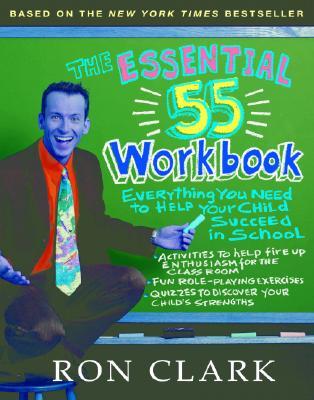 The Essential 55 Workbook, Clark, Ron