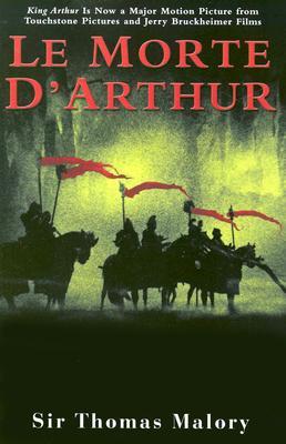 Le Morte D'Arthur - Volume I, Malory, Thomas