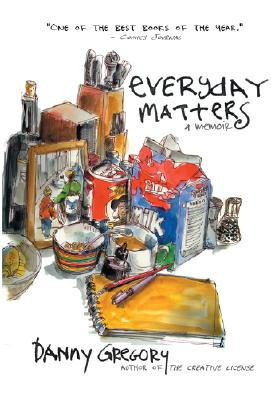 Everyday Matters, Gregory, Danny