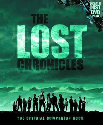 The Lost Chronicles, Vaz, Mark