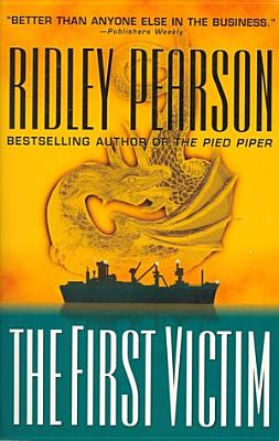 The First Victim (Lou Boldt/Daphne Matthews), Pearson, Ridley