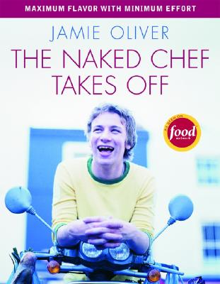 The Naked Chef Takes Off, Oliver, Jamie