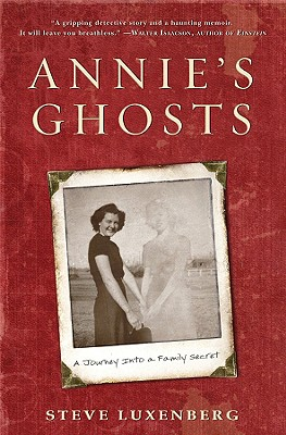 Image for ANNIE'S GHOSTS