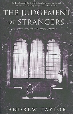 Judgement of Strangers, The, Andrew Taylor