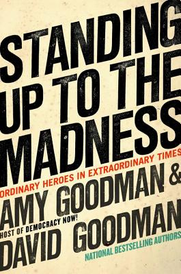 Image for Standing Up to the Madness: Ordinary Heroes in Extraordinary Times