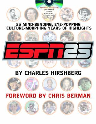 Image for ESPN 25 : 25 MIND-BENDING  ADRENALINE-PU