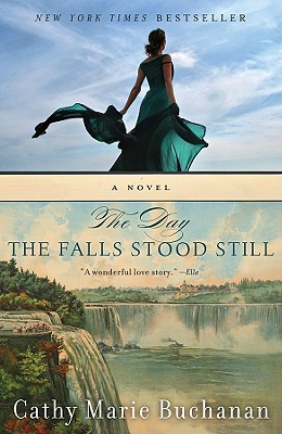 The Day the Falls Stood Still (Voice), Cathy Marie Buchanan