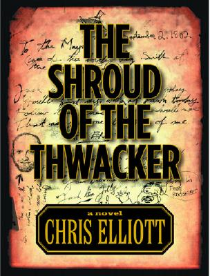 Image for The Shroud of the Thwacker