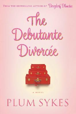 Image for Debutante Divorcee, The