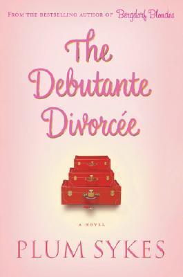 The Debutante Divorcee, Sykes, Plum