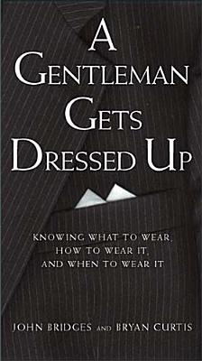 Image for GENTLEMAN GETS DRESSED UP