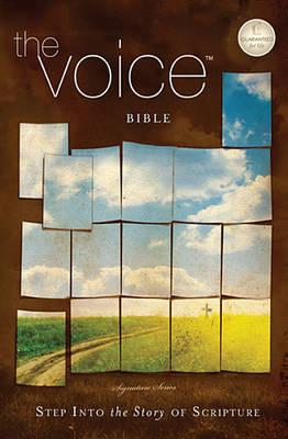 The Voice Bible, Personal Size, Paperback: Step Into the Story of Scripture, Ecclesia Bible Society