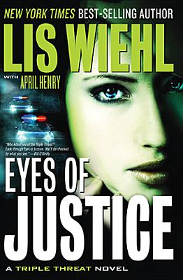 Image for Eyes of Justice (A Triple Threat Novel)