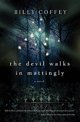 Image for The Devil Walks In Mattingly