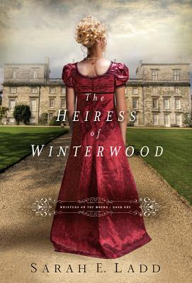 Image for The Heiress of Winterwood (Whispers On The Moors)