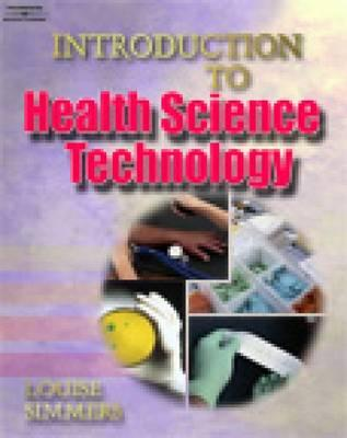Image for Introduction to Health Science Technology