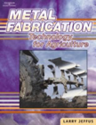 Image for Metal Fabrication Technology for Agriculture